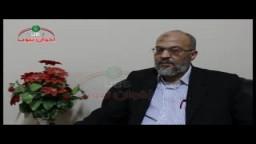 حوار مع مسئول المكتب الإدارى لإخوان الفيوم