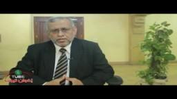 حصرياً د/ الغنيمى : الإخوان وتطهير القضاء