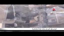 البرنس يقود ثانى أيام حملات الإزالة بالإسكندرية