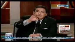 فضيحه جديده تضاف لرصيد محمود سعد