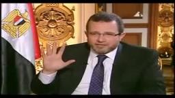 د/ هشام قنديل يحرج معتز عبد الفتاح