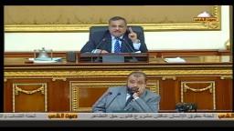الشورى يرفض رفع الحصانة عن صبحي صالح