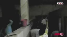 احمد عارف | الشهيد عناني تم استهدافه