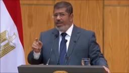 يا مرسي توكل على مولاك