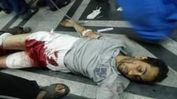مذبحة الحرس الجمهورى شاهد قبل الحذف