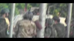 الفيديو الثانى لخيانة الجيش واطلاق النار
