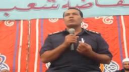 ضابط بالقوات الجوية يعلن رفضه للانقلاب