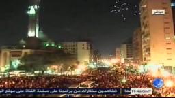 مئات الآلاف من الصعايدة برمسيس ضد الانقلاب