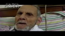 لاشين أبو شنب ورسالة للصامدين فى رابعة