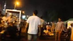 فيديو مسرب من داخل تجمع رابعة العدوية