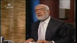 الخروج علي الحاكم محمد مرسي يهدم مصر