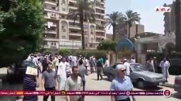 مسيرة حلوان _ مليونية كسر الإنقلاب