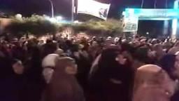 رغم المذبحة المنصورة تستمر فى الانتفاضة