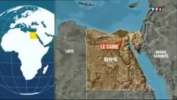 الفرنسية تبث قتل أول متظاهر عند نادى الحرس
