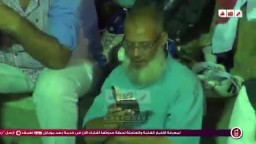 ميدان النهضة منذ قليل 25/7/2013