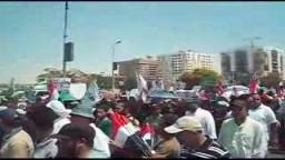 الإسماعيلية في مليونية مصر ضد الإنقلاب