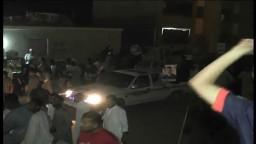 قرى مركز دراو بأسوان دعما للرئيس مرسي