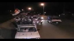 النوبة تنتفض دعماً للرئيس مرسي