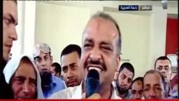 تعليق البلتاجى بعد مقتل ابنته فى رابعة