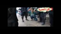 إعتقال مؤيدي الرئيس واذلال تام للمعتصمين