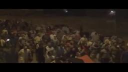 مدينة زايد باكتوبر تنتفض ضد الانقلاب 19/ 8