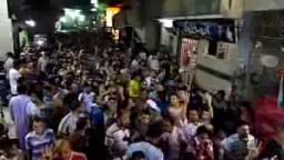 البراجيل تنتفض ضد الانقلاب العسكرى