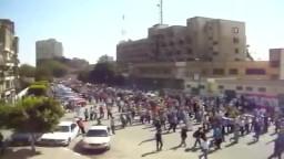 مسيرة المعادى فى جمعة الشهيد 23 / 8