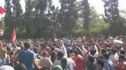مسيرة مدينة نصر جمعة الشهيد -  23 - 8