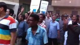 مركز الصف ينتفض ضد الانقلاب العسكرى الدموى