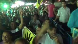 الشعب يقود ثورته- شبرا الخيمة لليوم الثاني