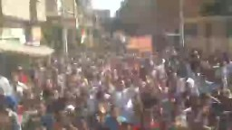 مسيرة ديرمواس ضد الانقلاب -جمعة الحسم