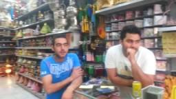 شباب مصرى فى بروكسل ضد الانقلاب