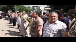 وقفة التحالف الوطنى ضد الانقلاب 3 _9