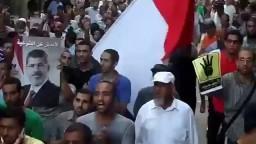 مسيرة مسجد الصحابة ضد الإنقلاب العسكري