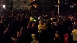 مسيرة بئر العبد_مليونية الانقلاب هو الارهاب