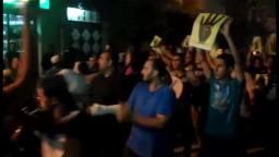 شباب عفاريت ضد الانقلاب شبين الكوم 8- 9