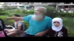 شهود عيان علي حرق شهداء رابعة العدوية -هاام