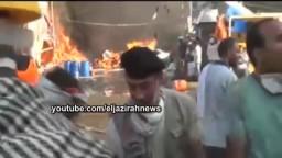 شهود المذبحة   3- روميساء رمضان