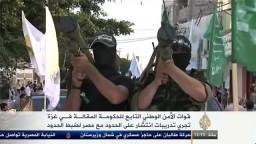 ابو عبيده كل الادعائات ضد القسام باطلة