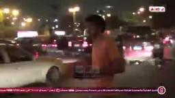 وقفة شباب ضد الانقلاب امام قصر القبة 17/ 9