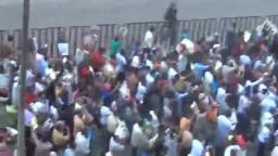 انتفاضة شبرا الخيمة ضد الانقلاب الدموي  20 09
