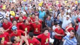 انتفاضة شباب اكتوبر: (الانقلاب هو الارهاب )