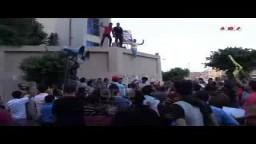 م.نصر - الشعب يحيى صمود الرئيس