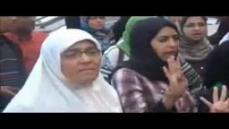 رد فعل أهالي فتيات 7 الصبح أثناء  محاكمتهن