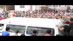 انتفاضة جامعة المنصورة في ذكرى مرور 100 يوم