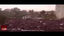 حشود الأزهر اليوم بالآلاف - رائع 25/ 11
