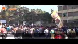 طلاب ضد الانقلاب تتحدى قانون التظاهر