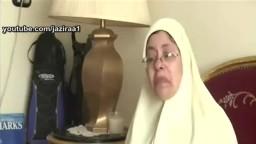 سنبل التى قتل ابنها فى رابعة وسجن زوجها