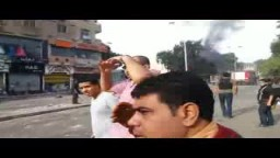 محاولات الداخلية فض مظاهرات - القصاص قادم