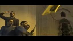 ثوار الاسكندرية يتظاهرون بالقائد ابراهيم